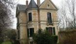 Property MAISON DE CARACTERE 19e SIECLE (YYWE-T33703)