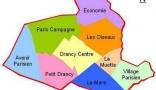 Property Seine Saint Denis (93), à vendre DRANCY- Terrain de 434 m² - (KDJH-T234086)