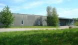 Property Saône et Loire (71), à vendre TOURNUS entrepots et bureaux de 1272 m² (KDJH-T186331)