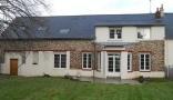 Property Morbihan (56), à vendre GUER maison P6 de 185 m² - Terrain de 997 m² - (KDJH-T218634)