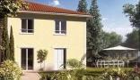 Property Ain (01), à vendre SAINT GENIS POUILLY appartement duplex P5 de 99.05 m² - (KDJH-T214001)