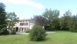 Property maison de campagne et grand terrain, 40' env. est de Toulouse... (ZAPU-T211)