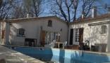 Property Villa piscine bel environnement calme résidntiel (YYWE-T33315)