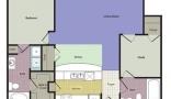 Property Austin, Flat to rent (ASDB-T42787)