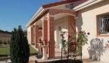 Property vendre SECTEUR MONTASTRUC (31380) Villa de plain pied P5 de 145 m² sur un Terrain de 2000 m² - (KDJH-T151851)