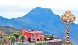 Property La venta: la villa Tenerife, Adeje (DGZR-T621)