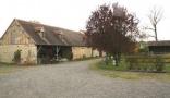 Property Orne (61), à vendre EPERRAIS maison P5 de 240 m² - Terrain de 1 ha - (KDJH-T179807)