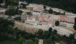 Property Gard (30), à vendre ISSIRAC propriété de 1800 m² - Terrain de 32 ha - (KDJH-T202973)