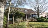 Property Vienne (86), à vendre SAINT BENOIT maison P10 de 232 m² - Terrain de 800 m² (KDJH-T225085)