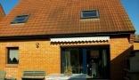 Property Nord (59), à vendre WASQUEHAL maison de 110 m² - Terrain de 456 m² - (KDJH-T186561)