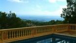 Property V123 - Villa Unifamiliar en venta en Costa D?en Blanes, Calvià, Mallorca, Baleares, España (XKAO-T1320)