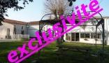 Property Charente Maritime (17), à vendre SURGERES maison P9 de 230 m² - Terrain de 1767 m² - (KDJH-T229453)