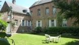 Property Nord (59), à vendre entre Valenciennes et Solesmes propriété P10 de 290 m² - Terrain de 1665 m² - (KDJH-T196755)