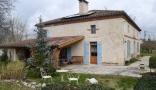 Property Tarn et Garonne (82), à vendre proche CASTELSARRASIN propriété P7 de 269 m² - Terrain de 2 ha - (KDJH-T226892)