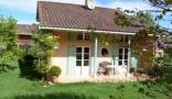 Property Landes (40), à vendre proche MONT DE MARSAN maison P6 de 112 m² - Terrain de 7000 m² - (KDJH-T223787)