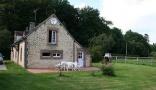 Property Orne (61), à vendre MORTAGNE AU PERCHE maison P8 de 180 m² - Terrain de 5 ha - (KDJH-T139198)