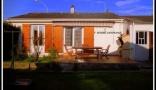 Property Oise (60), à vendre SENLIS maison P4 de 75.06 m² - Terrain de 298 m² - plain pied (KDJH-T228975)
