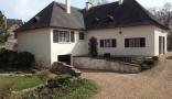 Property Eure (27), à vendre NONANCOURT maison P7 de 220 m² - Terrain de 2700 m² - (KDJH-T236633)