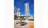 Property Condo Apartments for sale17315 COLLINS # 1405 1405 Sunny Isles Beach, Florida 33160 (VIZB-T890)