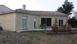 Property Haute Garonne (31), à vendre AUSSONNE maison P5 de 115 m² - Terrain de 816 m² - plain pied (KDJH-T201237)