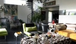 Property MAGNIFIQUE MAISON CONTEMPORAINE AU DESIGN EPURE (AGHX-T18524)