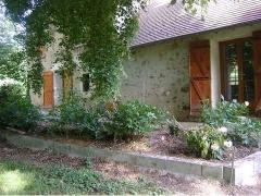 Property Dpt Indre (36), à vendre region LA CHATRE maison P6 de 167 m² - Terrain de 8764 m² - (KDJH-T128157)