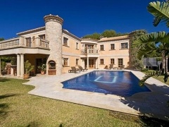 Property 312173 - Casa en venta en Sol de Mallorca, Calvià, Mallorca, Baleares, España (ZYFT-T5448)