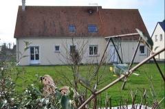 Property Dpt Calvados (14), à vendre proche BAYEUX maison P6 de 120 m² - Terrain de 1114 m² (KDJH-T227157)
