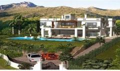 Property 476311 - Villa en venta en Sierra Blanca, Marbella, Málaga, España (ZYFT-T4849)