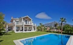 Property 648281 - Villa en venta en Nueva Andalucía, Marbella, Málaga, España (ZYFT-T106)