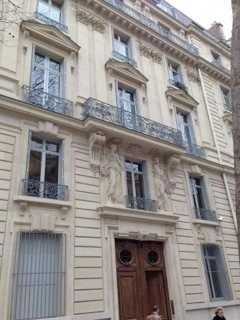 Property A Louer PARIS (TLUN-T5381)