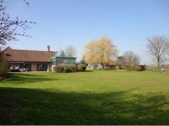 Property Dpt Nord (59), à vendre PERENCHIES maison P15 de 316.36 m² - Terrain de 10000 m² - (KDJH-T168578)