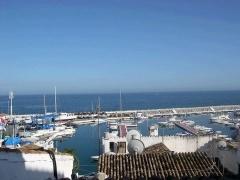 Property 147760 - Apartamento en venta en Puerto Banús, Marbella, Málaga, España (ZYFT-T5906)