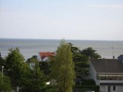 Property Bel appartement rénové vue mer (YYWE-T37391)