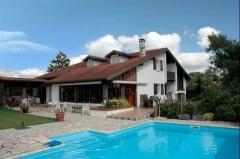 Property Dpt Pyrénées Atlantiques (64), à vendre proche SAINT PALAIS maison P9 de 266 m² - Terrain de 3075 m² - (KDJH-T232355)