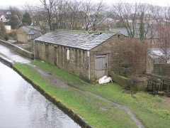 Property Plot for sale in Keighley (PVEO-T280495)