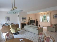 Property Dpt Val d'Oise (95), à vendre SAINT BRICE SOUS FORET maison P6 de 165 m² - Terrain de 680 m² - (KDJH-T205650)