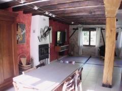 Property Dpt Eure (27), à vendre MARCILLY SUR EURE maison P5 de 167 m² - Terrain de 1700 m² - (KDJH-T205516)