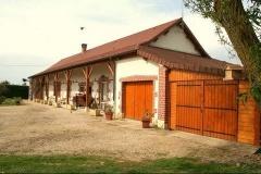 Property Dpt Saône et Loire (71), à vendre LOUHANS maison P5 de 190 m² - Terrain de 6800 m² - plain pied (KDJH-T181871)
