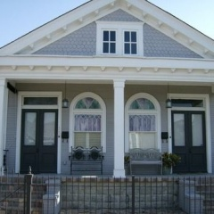 Property New Orleans, House to rent (ASDB-T12332)