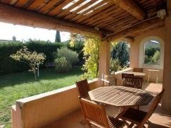 Property Dpt Vaucluse (84), à vendre GARGAS maison P7 de 165 m² - Terrain de 1800 m² - (KDJH-T211127)