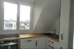 Property Dpt Paris (75), à vendre PARIS 15EME ARRONDISSEMENT appartement T2 de 33.1 m² (KDJH-T228327)