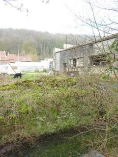 Property Dpt Seine et Marne (77), à vendre VILLENEUVE SUR BELLOT Terrain de 3180 m² - (KDJH-T227326)