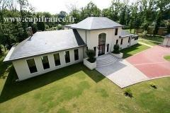 Property Dpt Seine et Marne (77), à vendre LAGNY SUR MARNE propriété P14 de 600 m² - Terrain de 4500 m² (KDJH-T233480)