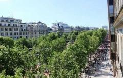 Property A Louer PARIS (TLUN-T5806)