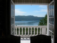 Property Très bel appartement au bord du Lac du Bourget (AGHX-T21606)
