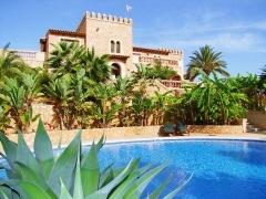 Property 633140 - Finca en alquiler en Son Servera, Mallorca, Baleares, España (XKAO-T4362)