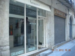 Property A Louer BEZIERS (ZDRK-T1659)