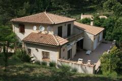 Property Dpt Bouches du Rhône (13), à vendre MIMET maison P6 de 190 m² - Terrain de 5000 m² - (KDJH-T212699)