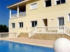 Property Alberic, Casa en alquiler (FASR-T143)